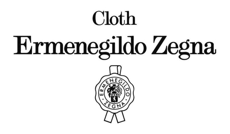 cloth+zegna